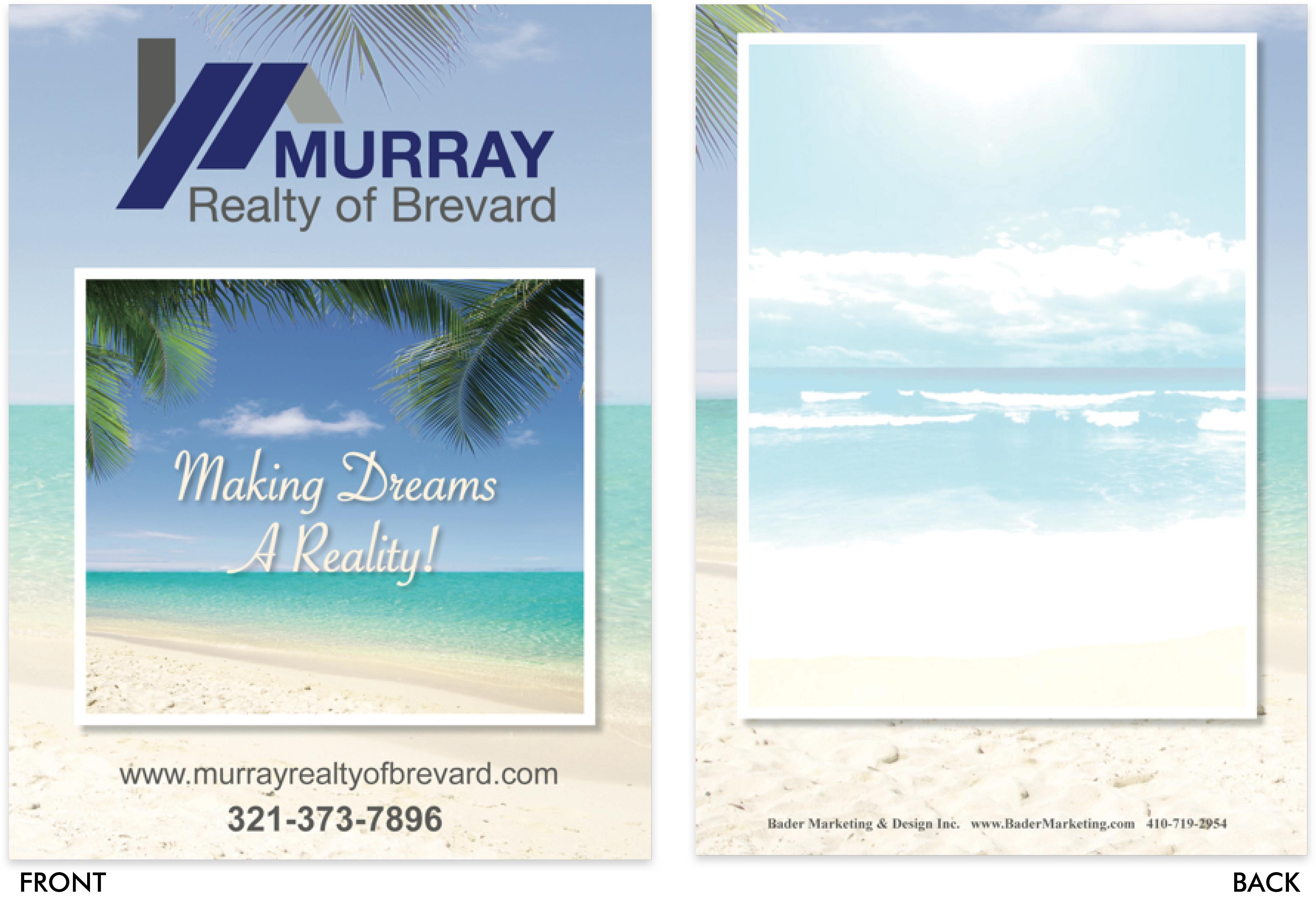 Murray Folder
