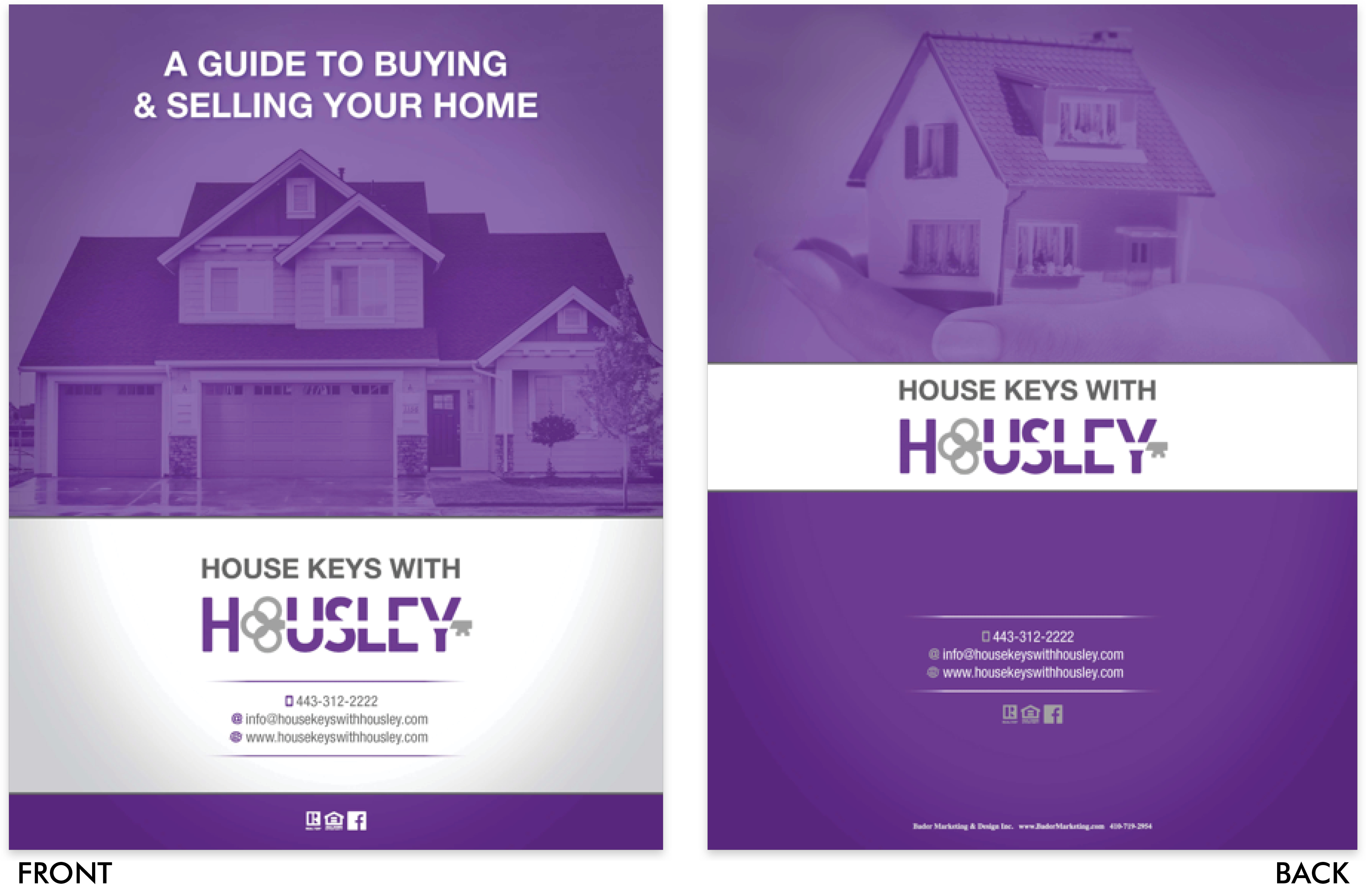 Housley Book