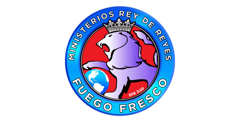 Ministerios Rey De Reyes Logo